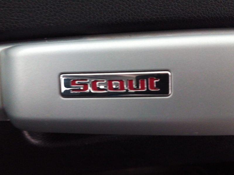 Skoda Scout 2.0 TDI 140 cv 4x4 Family