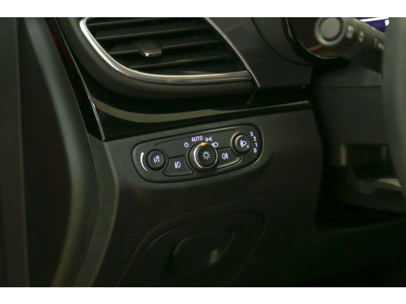 Opel Mokka X 1.4 T 140 CV GLP 4X2 Selective