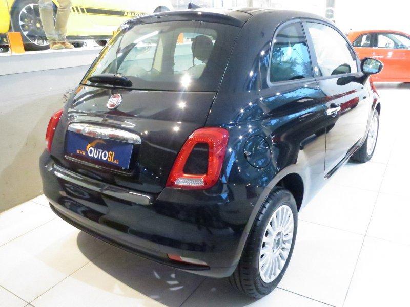 Fiat 500 1.2 8v 51kW (69CV) Mirror