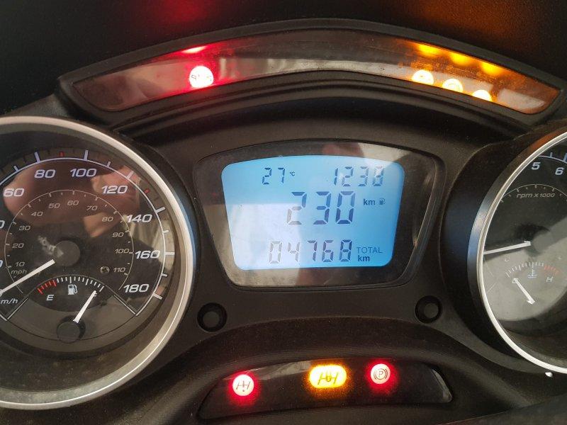 Piaggio MP3 500 LT Bussines 500