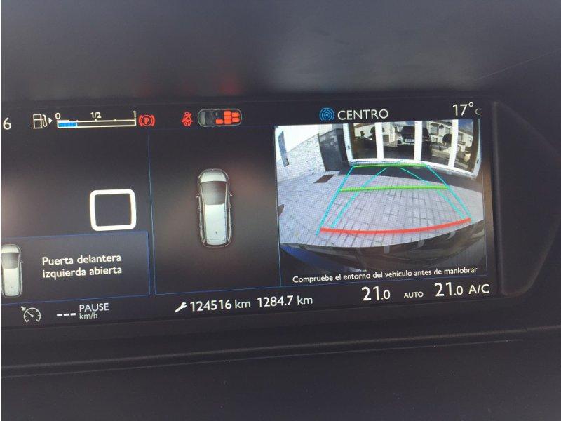 Citroen Grand C4 Picasso 1.6 Blue Hdi 120CV Intensive