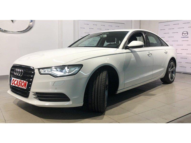 Audi A6 3.0 TDI 204cv quattro S tronic -