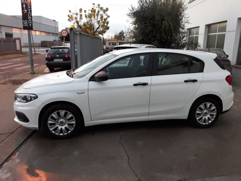 Fiat Tipo 1.3 16v 70kW (95CV) Multijet II Business
