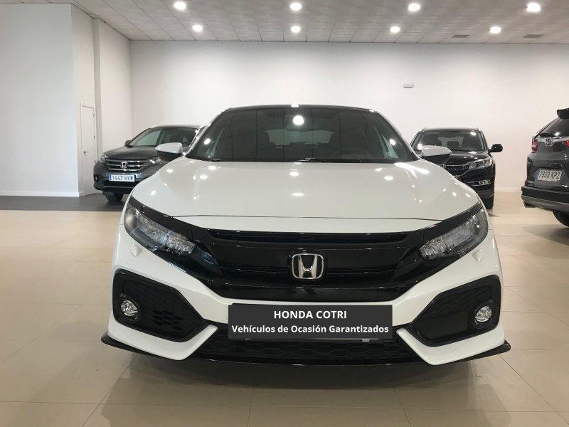Honda Civic 1.5 I-VTEC TURBO SPORT PLUS Sport Plus