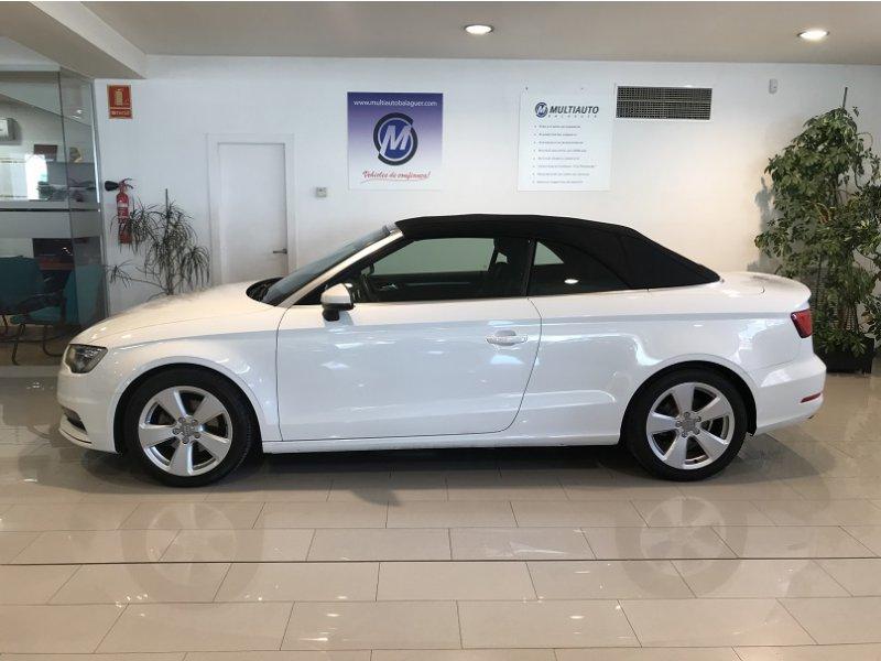 Audi A3 Cabrio 2.0 TDI150 CV Ambition