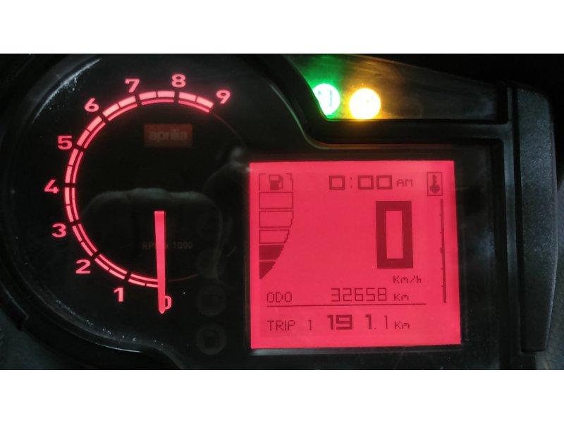 Aprilia Pegaso 650 Strada  Minarelli Yamaha