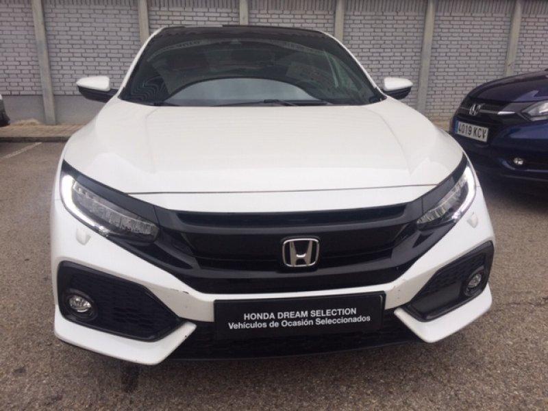 Honda Civic 1.0 I-VTEC TURBO CVT EXECUTIVE PREMIUM Executive