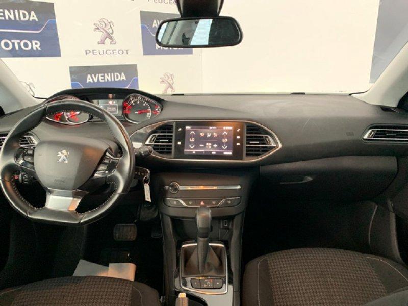 Peugeot 308 5p 1.6 BlueHDi 88KW (120CV) EAT6 Active