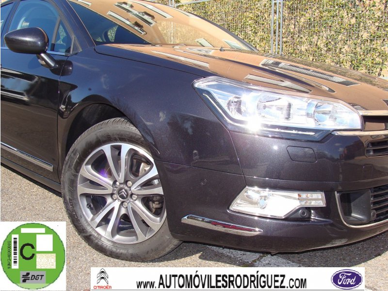 Citroen C5 BlueHDi 150 S&S 6v FEEL EDITION Feel Edition