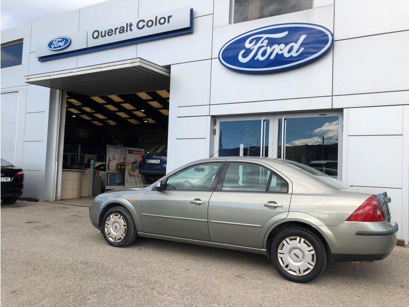 Ford Mondeo 2.0 TDdi Trend
