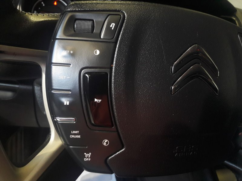 Citroen C5 2.0 HDi 140cv Tourer Millenium