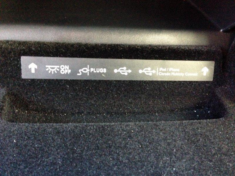 Citroen C4 Picasso 1.6 e-HDi 115cv ETG6 Seduction