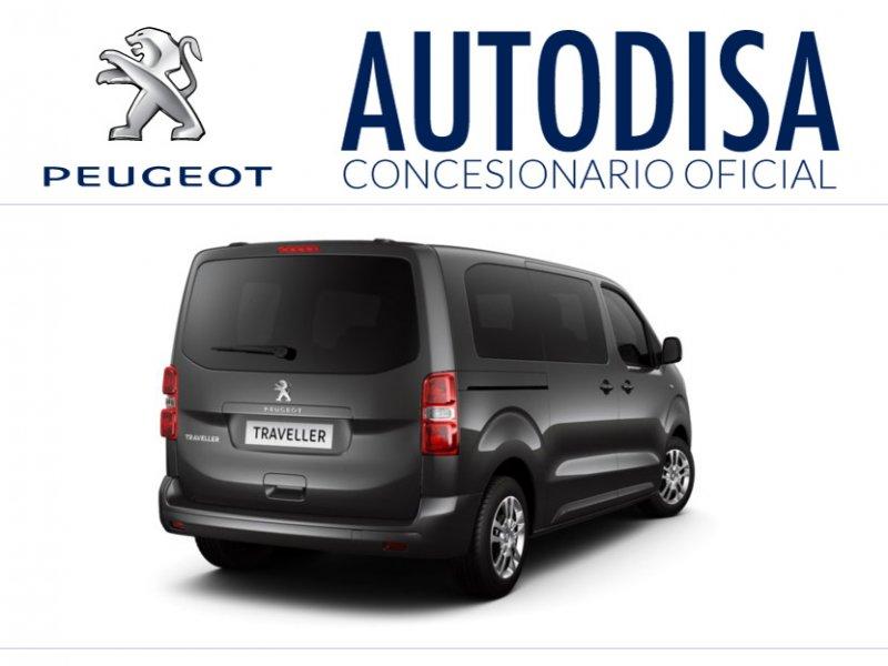 Peugeot Traveller 1.6 BlueHDi 85KW (115) Standard Business