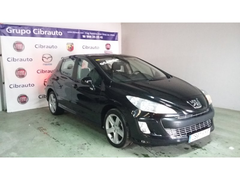 Peugeot 308 1.6 HDI 110 FAP Sport