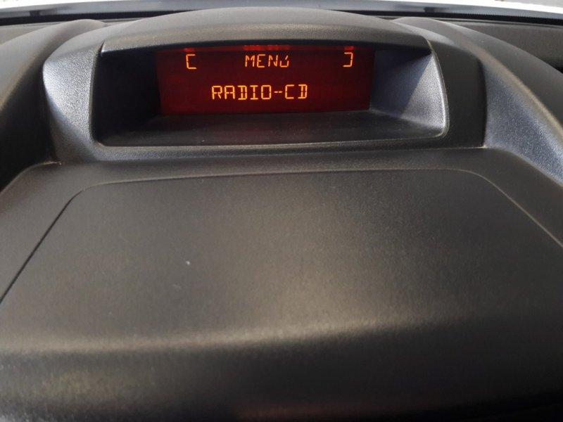 Citroen Berlingo 1.6 HDi 75 600 SX