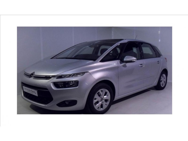 Citroen C4 Picasso 1.6HDI 115cv SEDUCTION