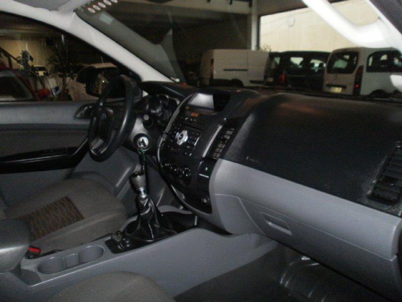 Ford Ranger 2.2 TDCi 150cv 4x4 Doble Cabina GX