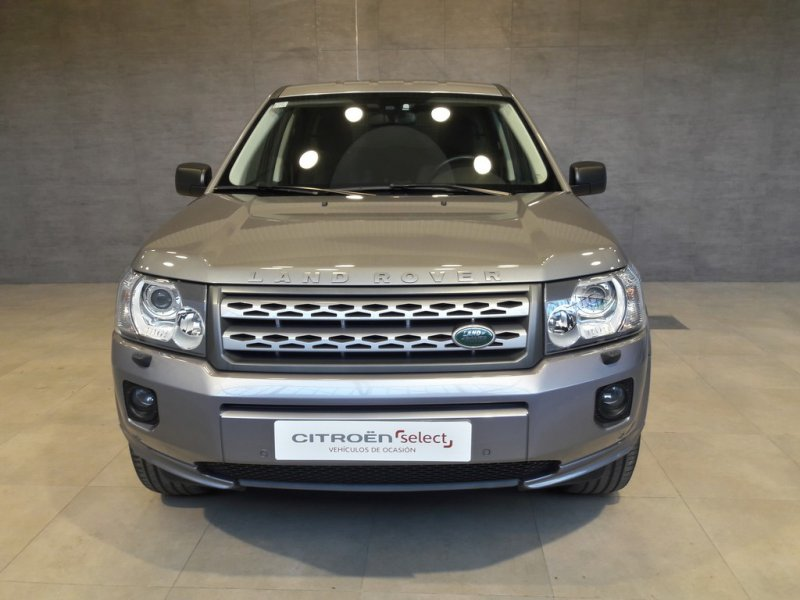 Land Rover Freelander 2.2 Td4 Stop/Start 150cv S