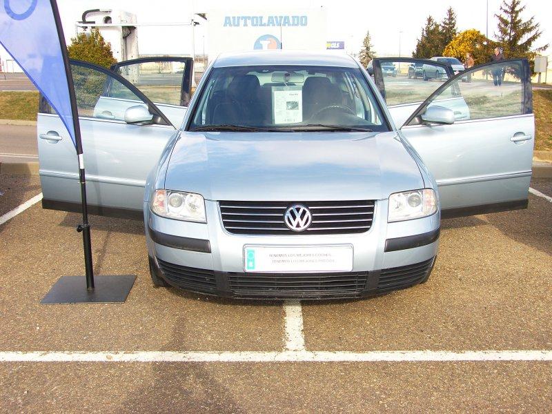 Volkswagen Passat 2.0 Comfortline COMFORTLINE