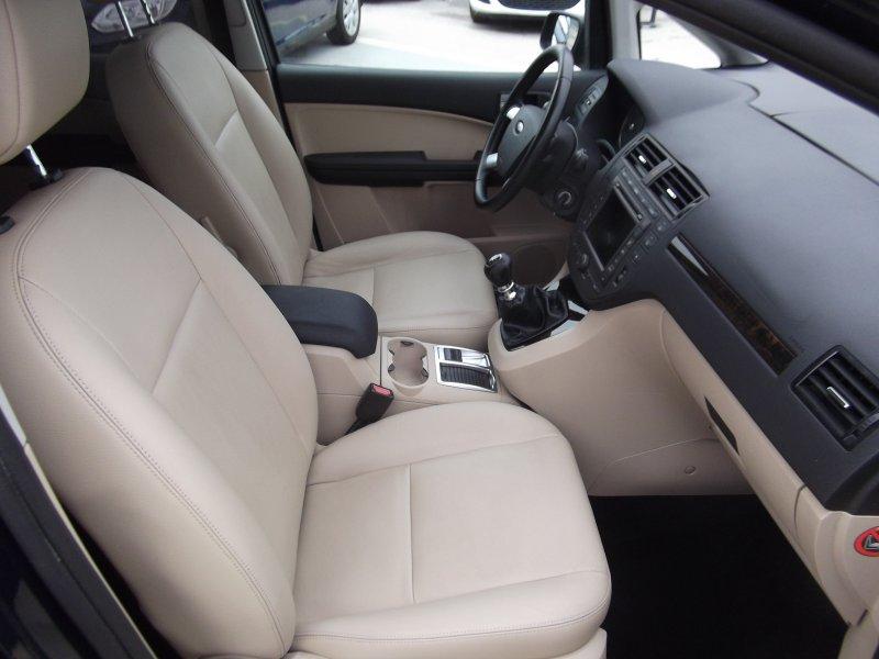 Ford Focus C-Max 2.0 TDCi Ghia
