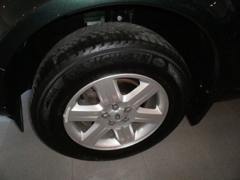 Land Rover Freelander 2.2D4 Auto S 190cv S