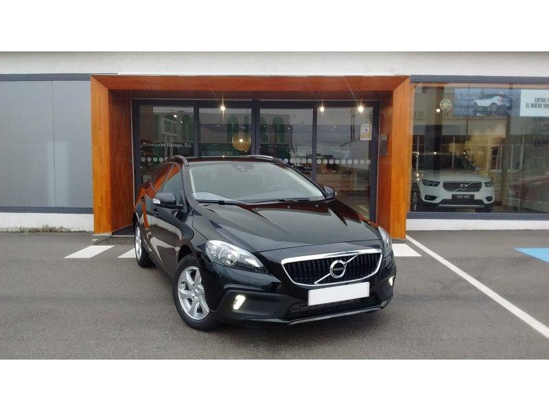 Volvo V40 Cross Country 2.0 D2 Kinetic Cross Country