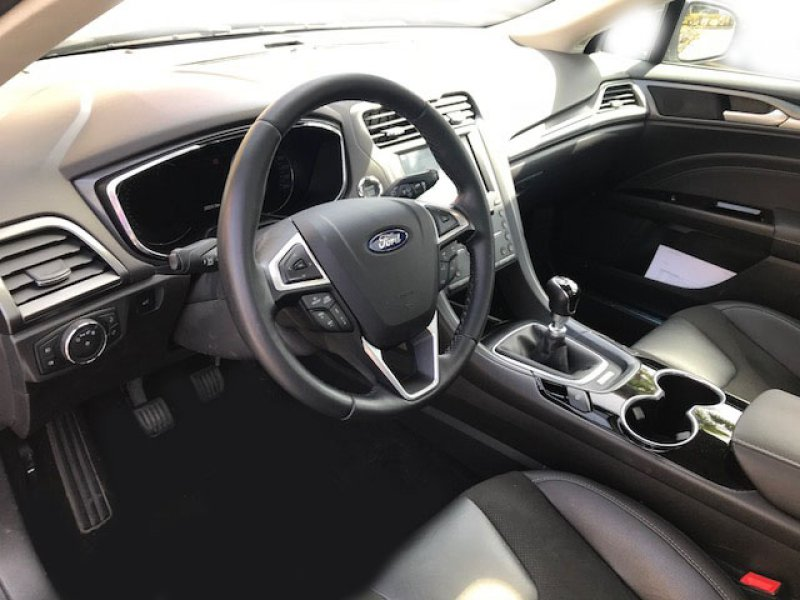 Ford Mondeo 1.5 EcoBoost 160CV Titanium