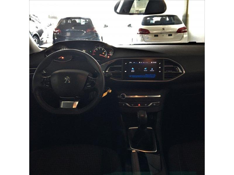 Peugeot 308 Nuevo 308 5p 1.2 PureTech 110 S&S Active
