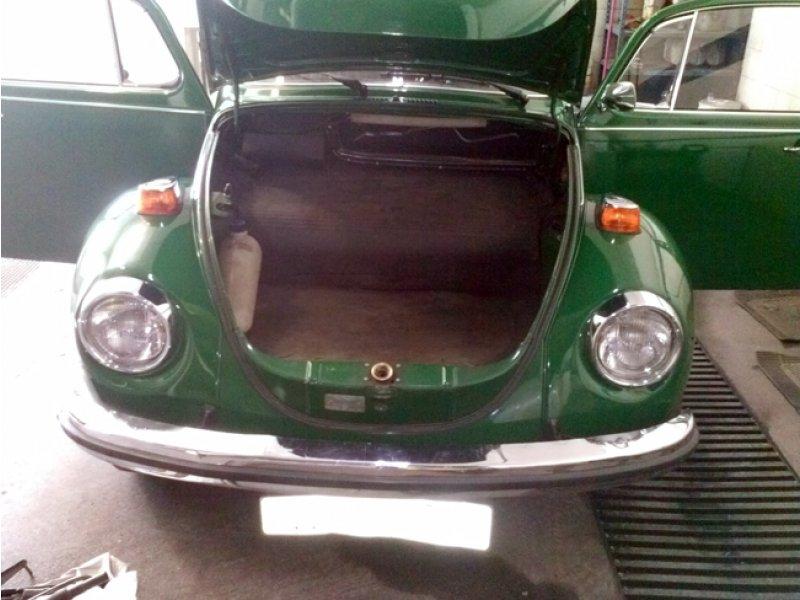 Volkswagen Beetle 1.2 TSI 105cv 53 Edition