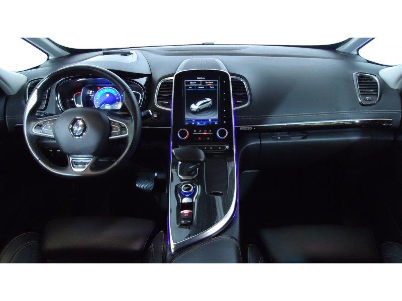 Renault Espace dCi 160 Initiale