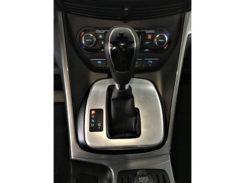 Ford C-Max 2.0 TDCi 140 Powershift Titanium