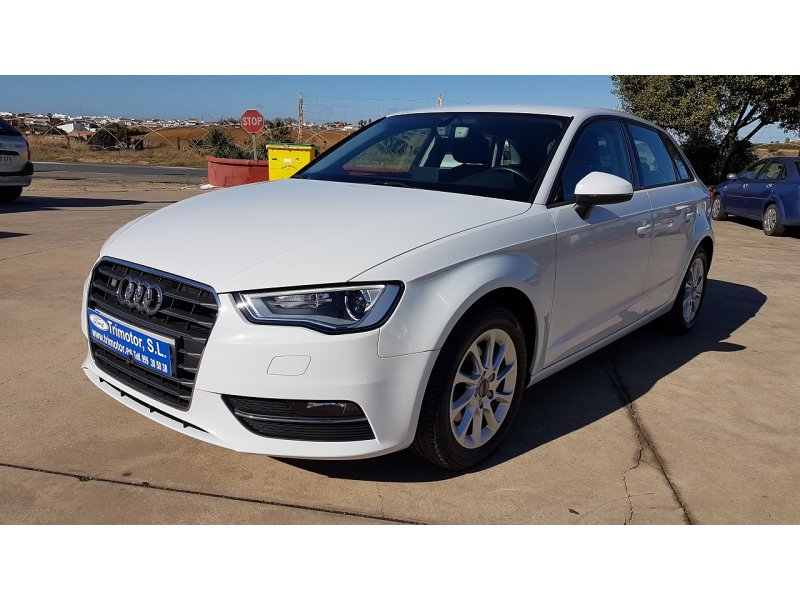Audi A3 Sportback 2.0 TDI 150cv clean Attracted