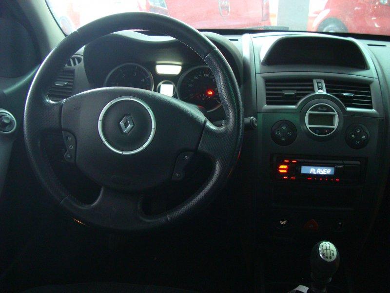 Renault Mégane 1.9dCi 130cv Privilege