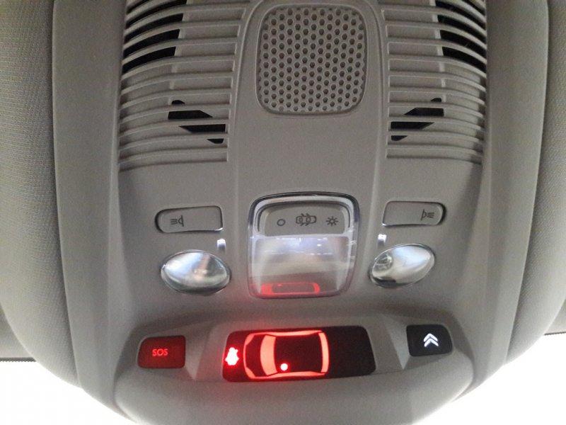 Citroen C5 Aircross BlueHdi 132kW (180CV) S&S EAT8 Feel