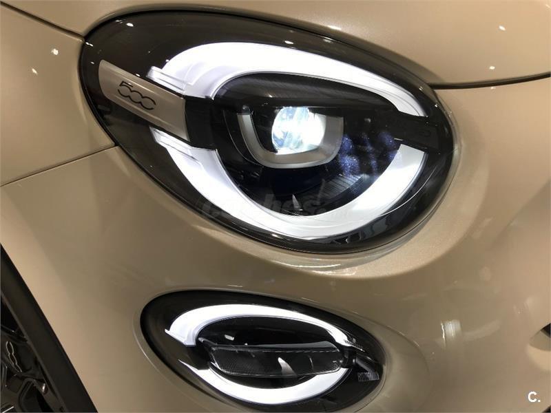 Fiat 500X 1,0 Firefly T3 88KW (120 cv) S&S 120TH