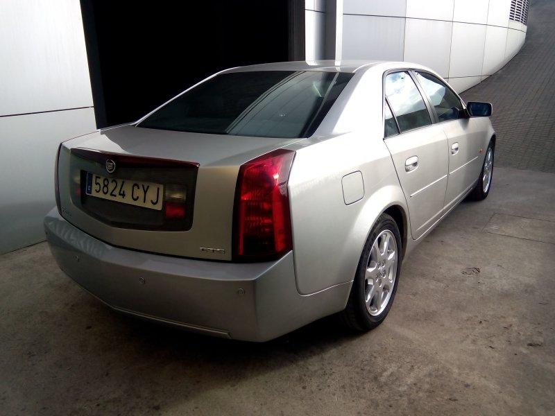 Cadillac CTS Auto 3.2 V6