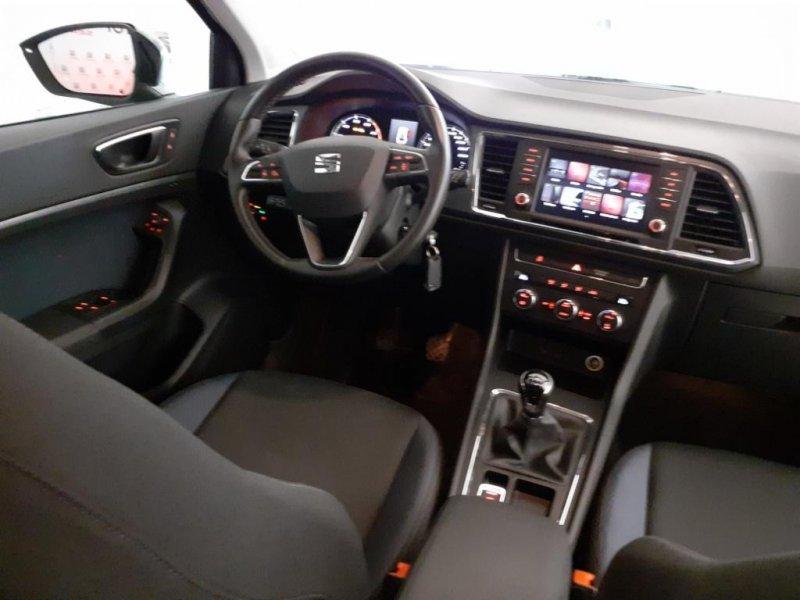 SEAT Ateca 1.4 EcoTSI 110kW (150CV) St&Sp Style Pl Style Plus