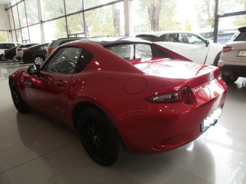 Mazda MX-5 2.0 118kW (160CV) RF Ignition