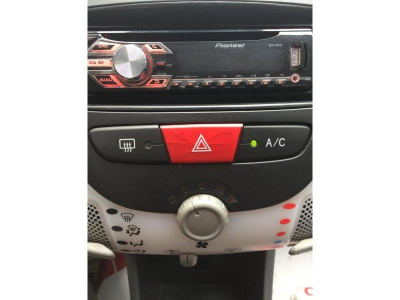 Citroen C1 1.0 Audace AUDACE