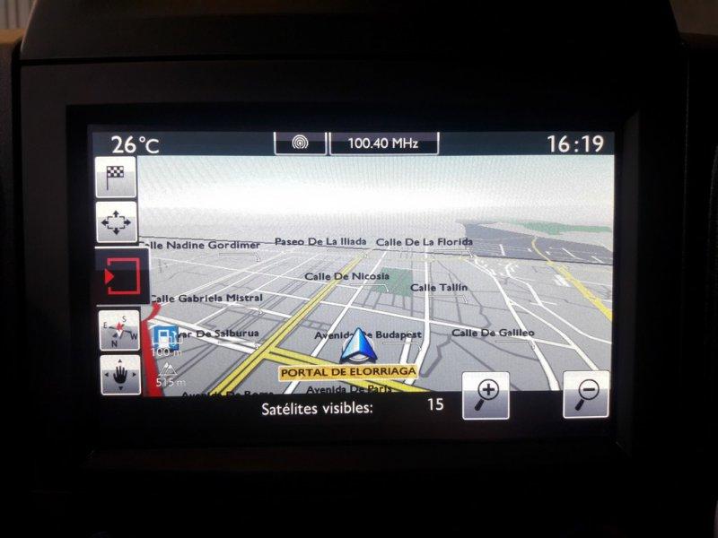 Citroen Berlingo Multispace 20 Aniv.BlueHDi 74KW (100CV) 20 Aniversario