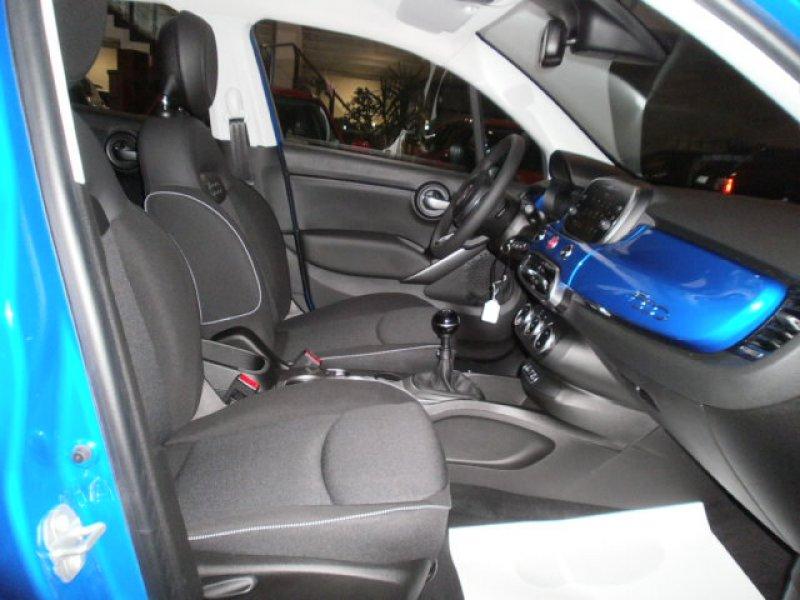Fiat 500X 1.6 E-Torq 81KW (110 CV) 4x2 S&S Urban
