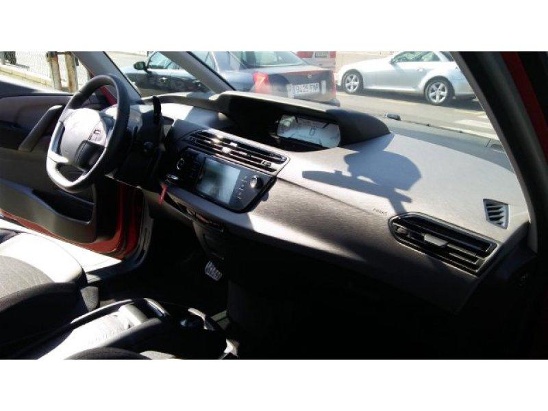 Citroen Grand C4 Picasso 1.6 HDi 111cv CMP Exclusive