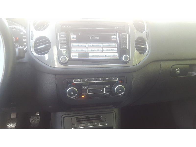 Volkswagen Tiguan 2.0 TDI 140CV SPORT Sport