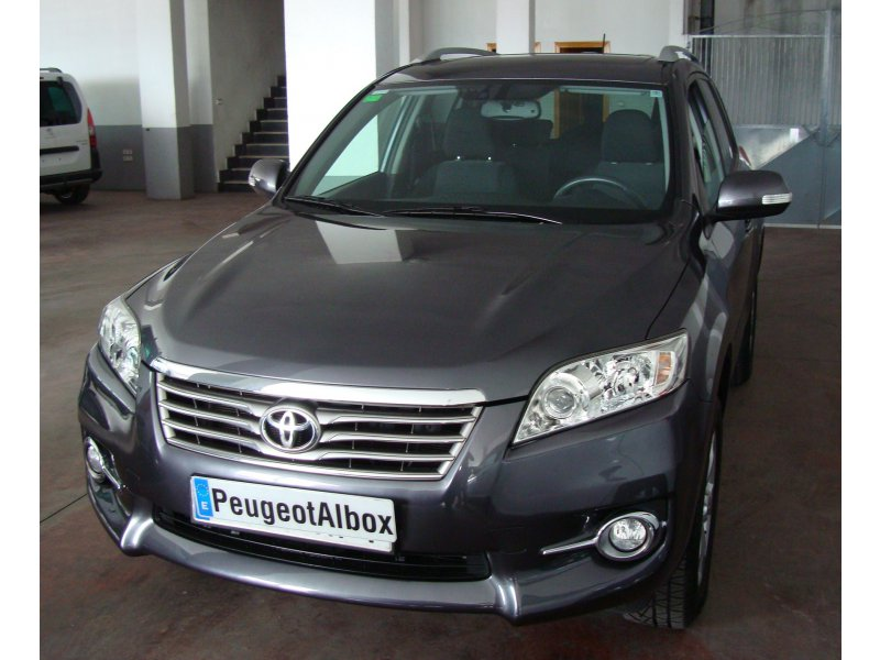Toyota Rav4 2.2 D-4D Advance Cross Advance Cross Sport