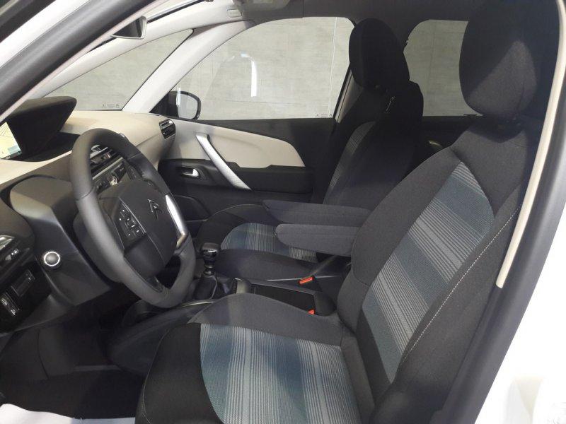 Citroen Grand C4 Picasso BlueHDi 88KW (120CV) Rip Curl