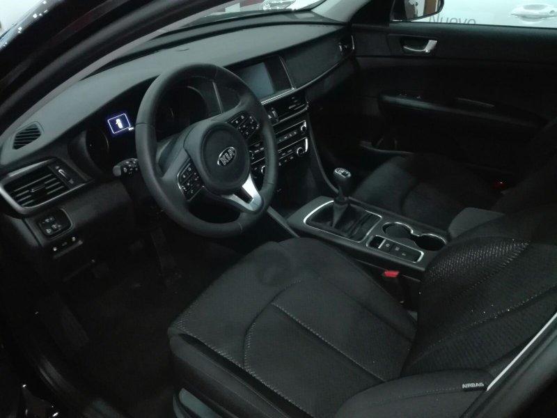 Kia Carens 1.6 GDi 135CV 5pl Drive