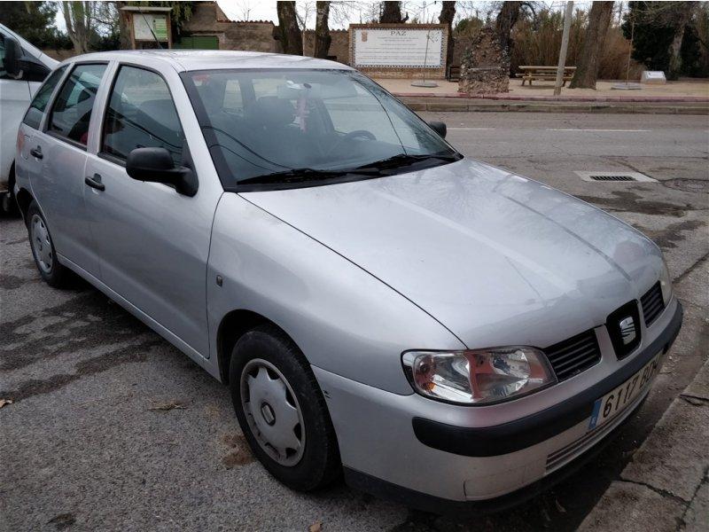SEAT Ibiza 1.4 STELLA