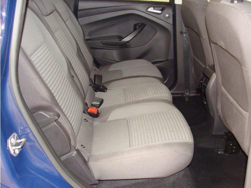 Ford C-Max 2.0 TDCi 150CV PowerShift Titanium