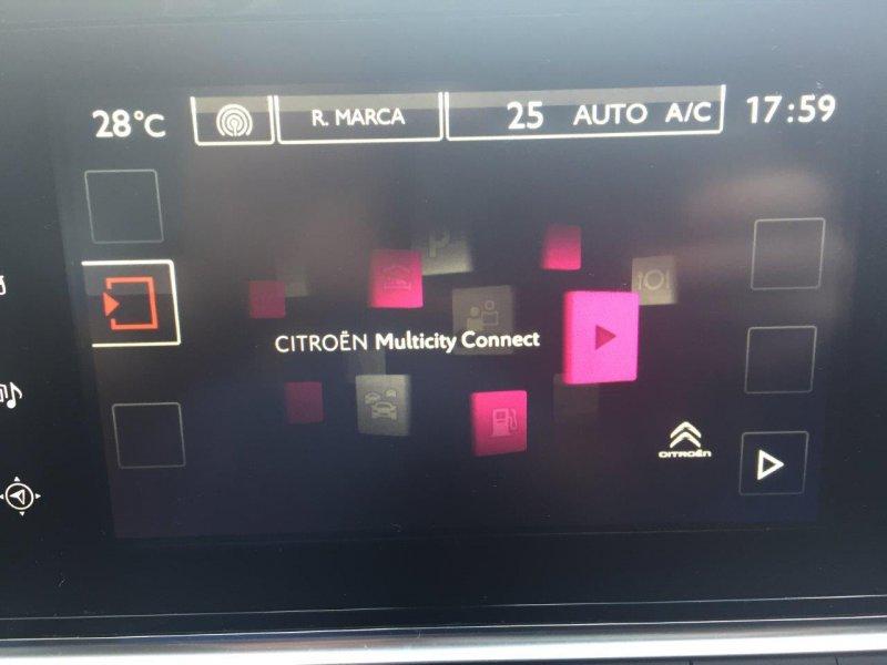 Citroen C4 Cactus BlueHDi 100 Shine
