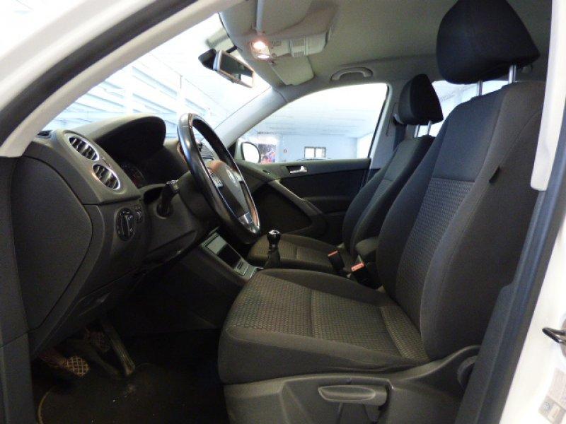 Volkswagen Tiguan 2.0 TDI Front Drive 140cv Advance